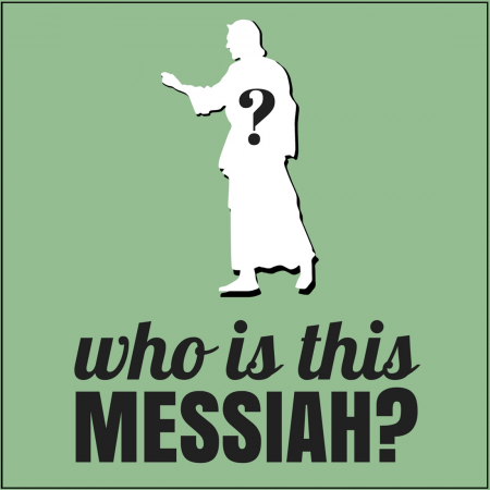 The Messiah Who Cares