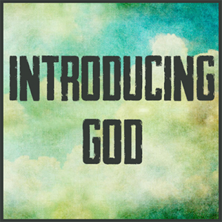 Introducing God